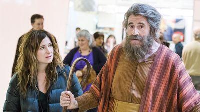Season 01, Episode 06 Starring Helen Keller, Moses and Lenny Bruce