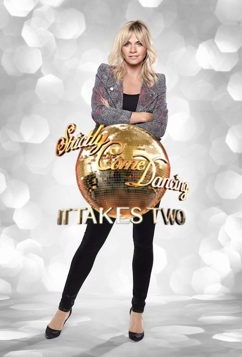 Strictly Come Dancing: It Takes Two Poster