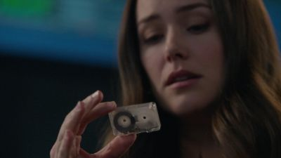 Season 06, Episode 09 Minister D