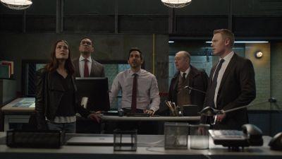 Season 06, Episode 21 Anna McMahon