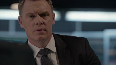 Season 07, Episode 16 Nyle Hatcher