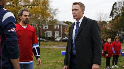 Season 05, Episode 10 The Informant