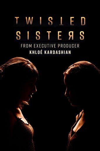Twisted Sisters Poster