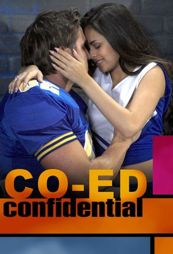 Co-Ed Confidential Poster