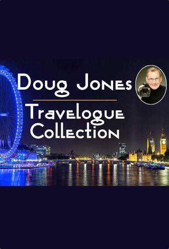 Doug Jones Travelogue Collection Poster