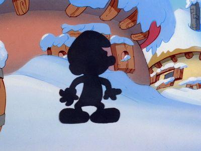 Season 04, Episode 06 Jokey's Shadow