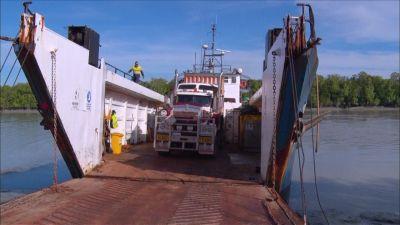 Watch Outback Truckers - Season 6 Episode 10 - Episode 10 ...