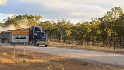 Watch Outback Truckers Season 3 Episode 9 - Episode 9 ...