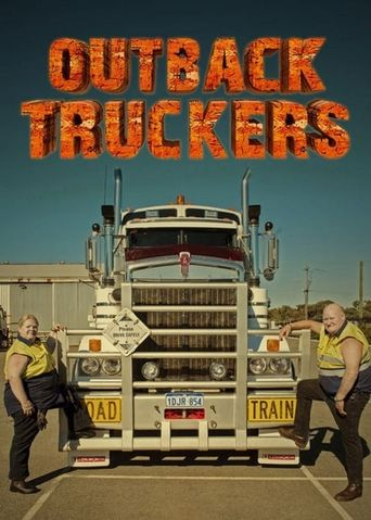 Watch Outback Truckers