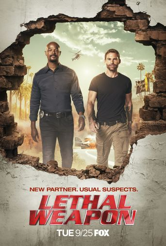 Watch Lethal Weapon