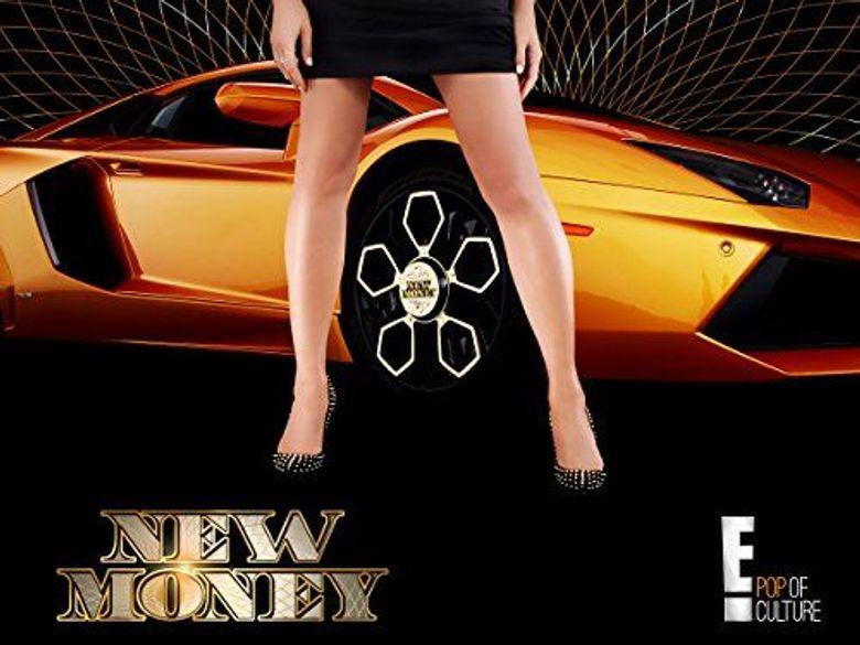 New Money Poster