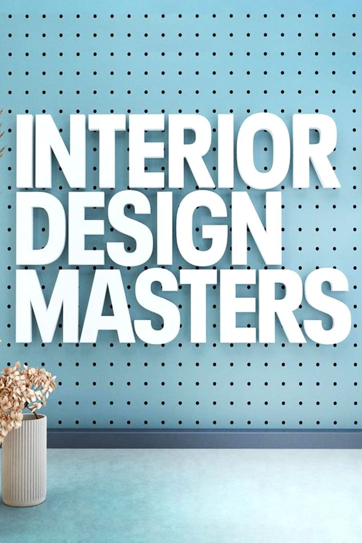 Interior Design Masters Poster
