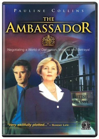 The Ambassador Poster