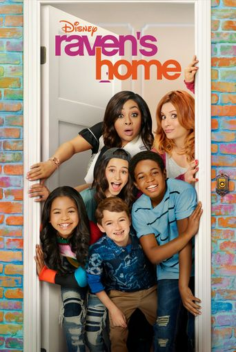Watch Raven's Home
