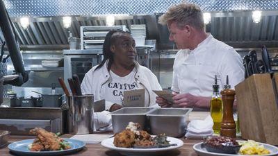 Season 02, Episode 04 Catfish Cabin