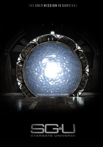 Watch Stargate Universe