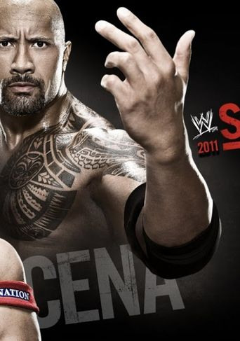 WWE: Survivor Series Poster