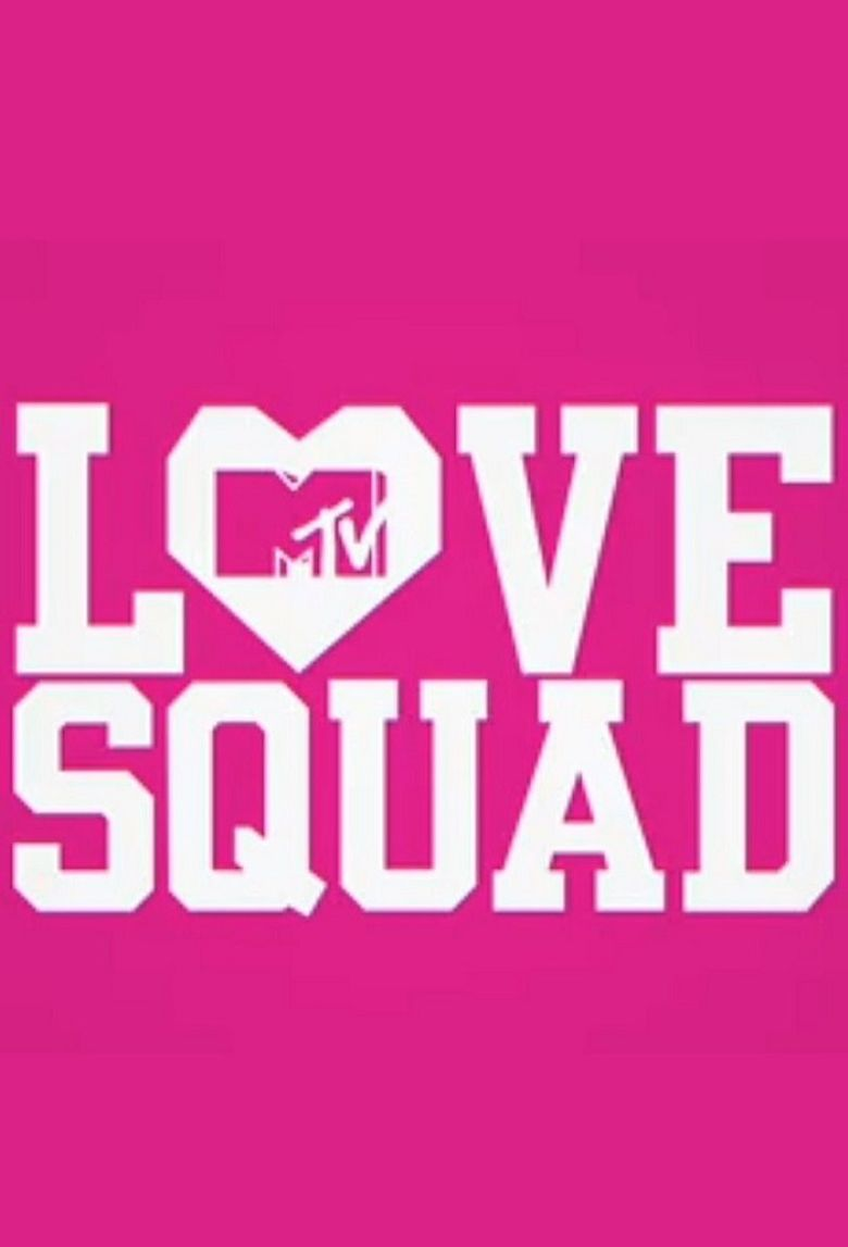 Love Squad Poster