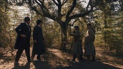 Season 03, Episode 13 Entre dos tiempos