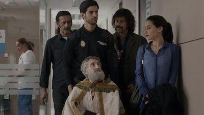Season 03, Episode 09 El cisma del tiempo