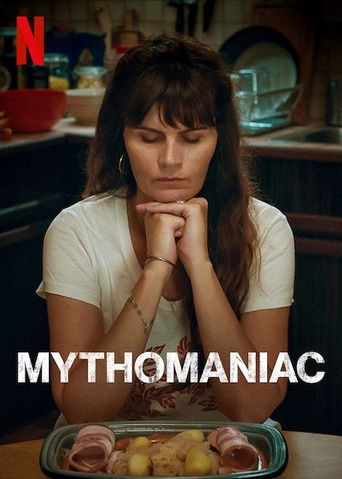 Mythomanic Poster