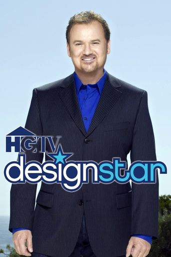 HGTV Design Star Poster