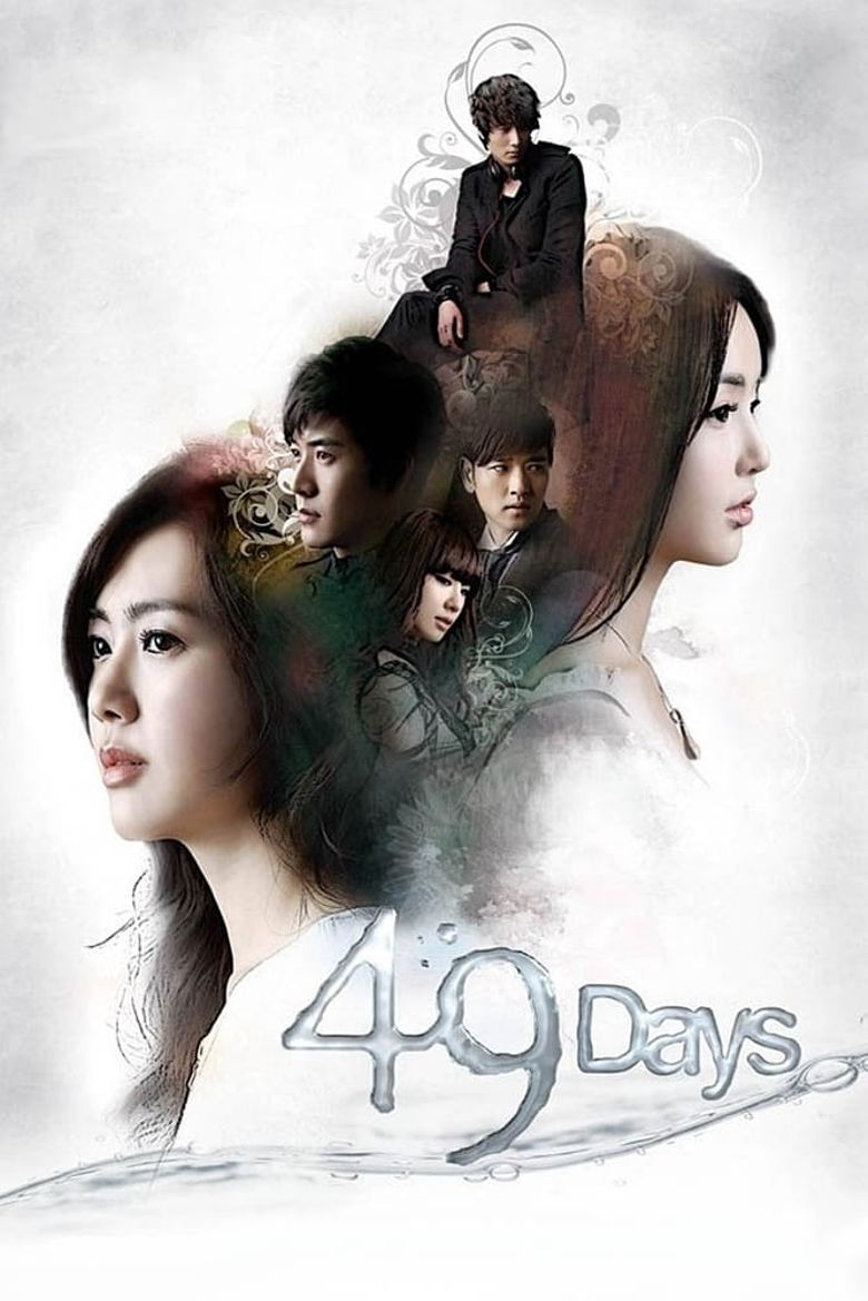 49 Days Poster