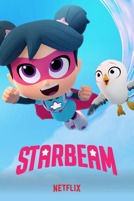 StarBeam Poster