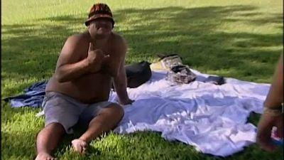 Season 01, Episode 07 The Godfather of Waikiki