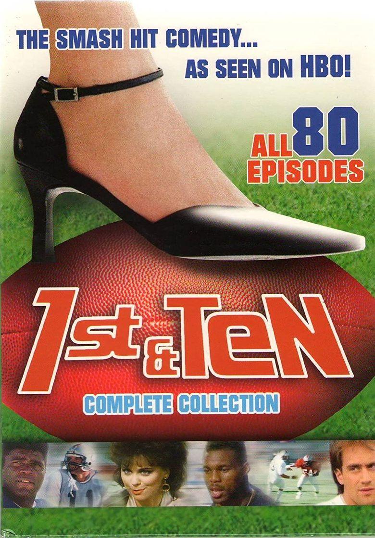 1st & Ten Poster