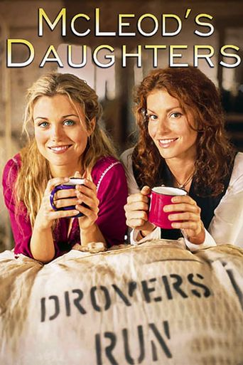 Watch McLeod's Daughters