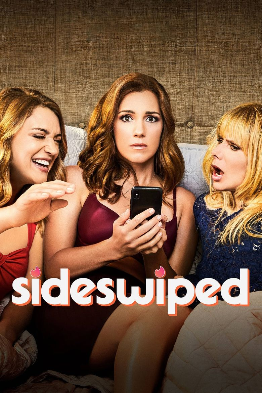 Sideswiped Poster