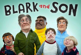 Blark And Son Poster