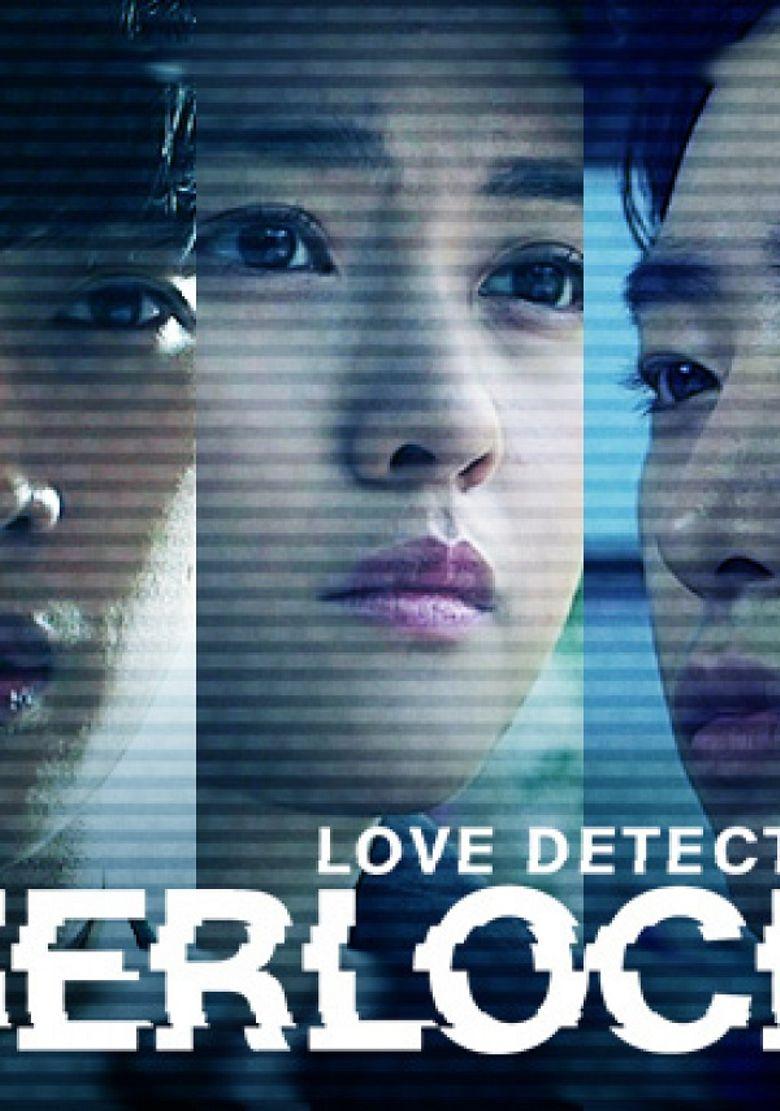 Watch Love Detective Sherlock K