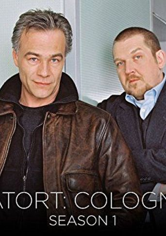 Tatort: Cologne Poster