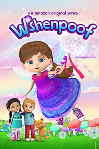 Wishenpoof! Poster