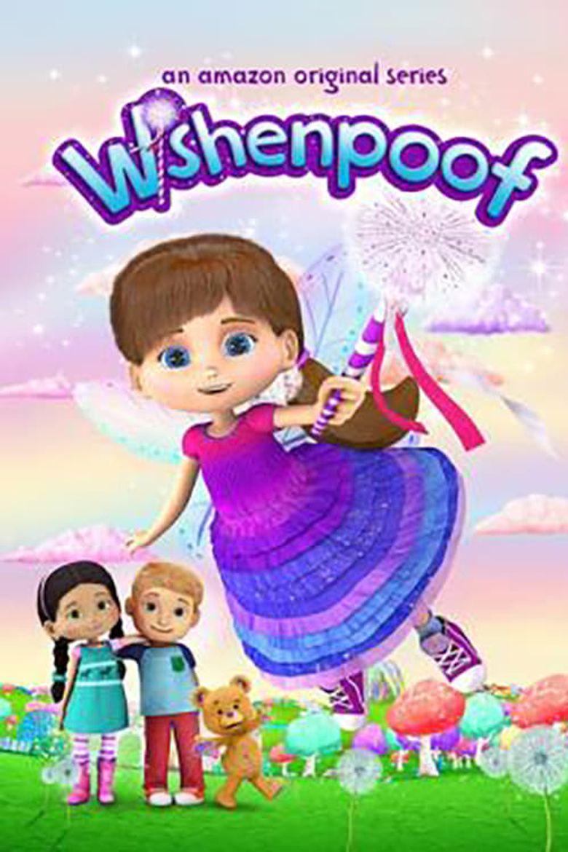 Wishenpoof! Poster