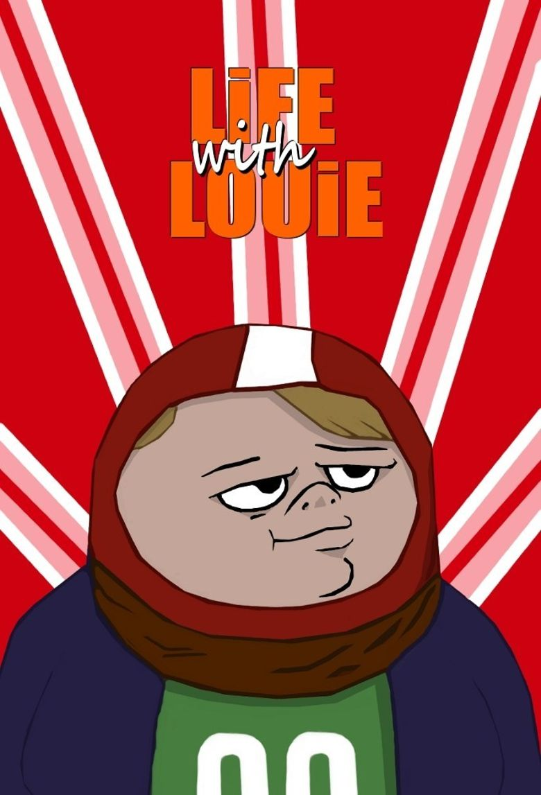 Life with Louie Poster