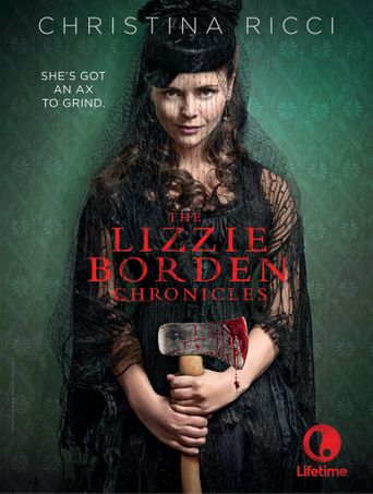 Watch The Lizzie Borden Chronicles