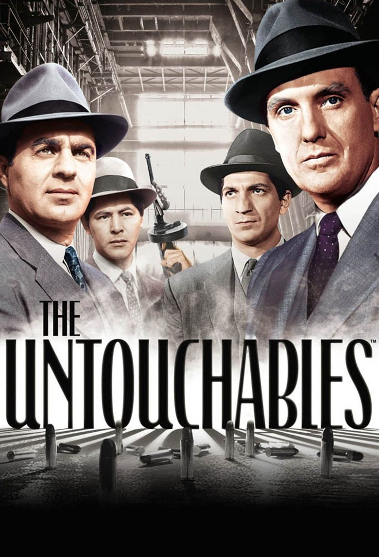 The Untouchables Stream