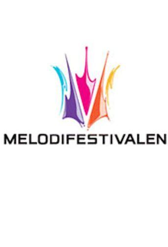 Melodifestivalen Poster