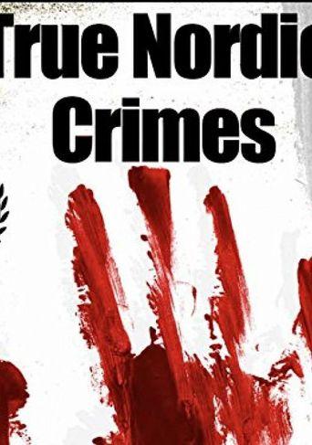 True Nordic Crimes Poster