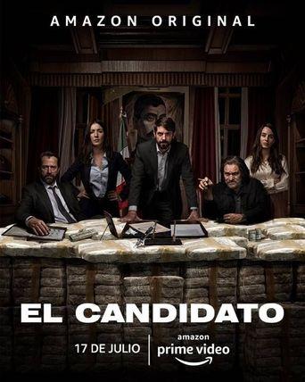 El Candidato Poster