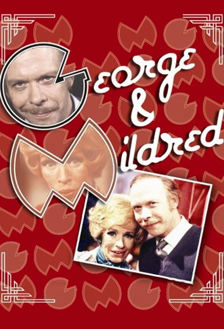 George and Mildred Poster