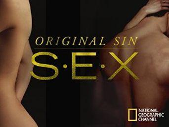 Original Sin: Sex Poster