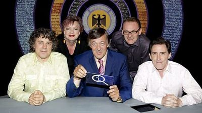 Season 07, Episode 08 Germany