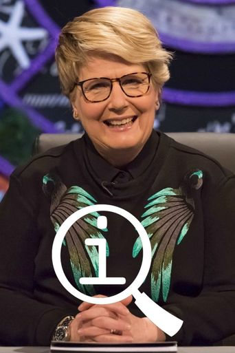 Watch QI