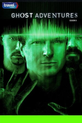 Ghost Adventures Watch Episodes On Hulu Travel Channel