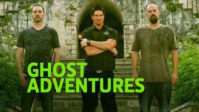 Season 04, Episode 24 Kentucky Slave House