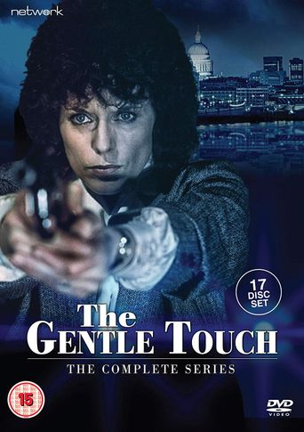 The Gentle Touch Poster